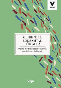 Guide till boksamtal för alla