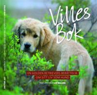 Villes Bok - Leif Milling