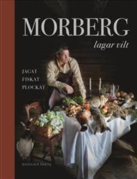 SIGNERAD Morberg lagar vilt
