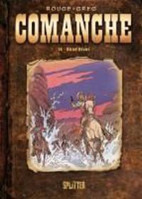 Comanche 14. Dead River