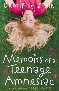 Memoirs of a teenage amnesiac