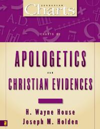 Charts Of Apologetics And Chrstian Evidences
