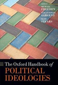 The Oxford Handbook of Political Ideologies