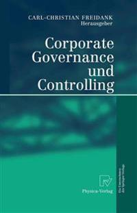 Corporate Governance Und Controlling