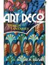 Art Deco Design Fantasies