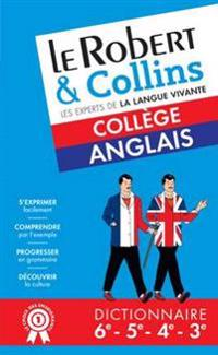 Le Robert & Collins Collegedictionnaire