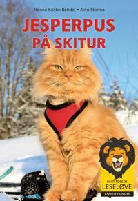 Jesperpus på skitur - Aina Stormo, Hanne Kristin Rohde | Ridgeroadrun.org