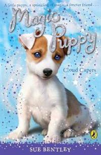 Magic puppy: cloud capers