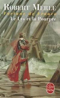 Le Lys Et La Pourpre