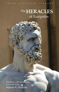 The Heracles of Euripides