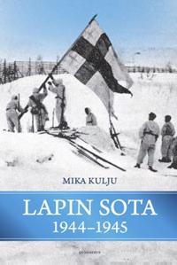 Lapin sota 1944-45