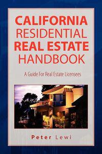 California Residential Real Estate Handbook