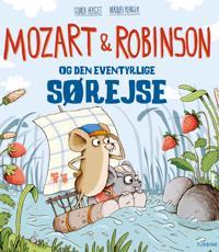 Mozart og Robinson og den eventyrlige sørejse