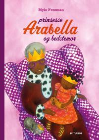 Prinsesse Arabella og bedstemor