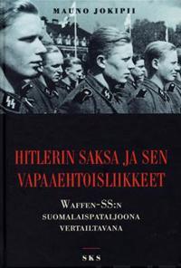 Hitlerin Saksa ja sen vapaaehtoisliikkeet