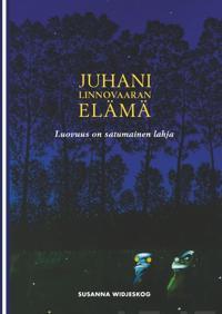 Juhani Linnovaaran elämä