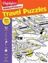 Travel Puzzles Hidden Pictures