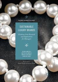Sustainable Luxury Brands