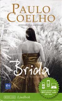 Brida Book2go