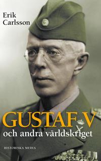 Gustaf V och andra världskriget