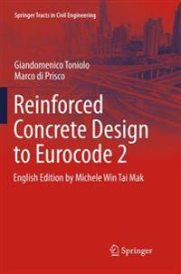 Reinforced Concrete Design to Eurocode