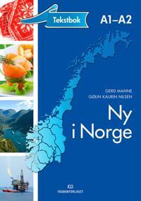 Ny i Norge: tekstbok