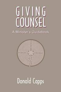 Giving Counsel