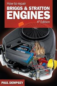 How to Repair Briggs & Stratton Engines