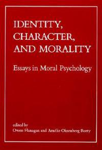 Identity, Character, and Morality