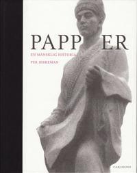 Papper - en mänsklig historia