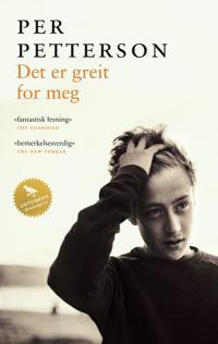 Det er greit for meg - Per Petterson pdf epub