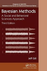 Bayesian Methods: A Social and Behavioral Sciences Approach, Third Edition