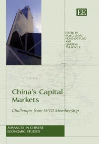 China's Capital Market