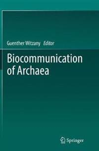 Biocommunication of Archaea