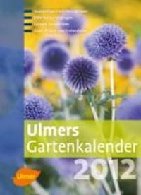 Ulmers Gartenkalender 2012