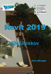 Revit 2019 - Villa Uhrskov