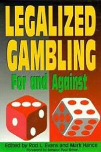 Legalized Gambling