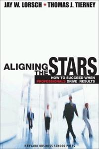 Aligning the Stars