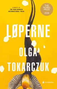 Løperne - Olga Tokarczuk pdf epub