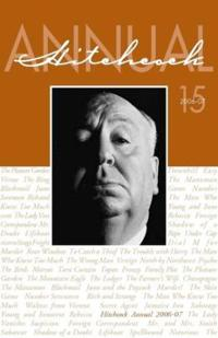 Hitchcock Annual 2006-07