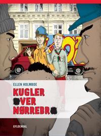 Kugler over Nørrebro