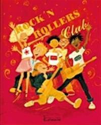 RockÀn Rollers Club - Birger Nilsson pdf epub
