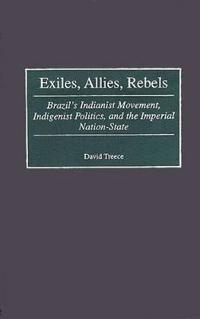 Exiles, Allies, Rebels