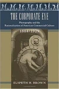 The Corporate Eye