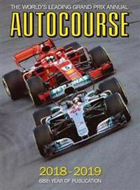 Autocourse 2018-19