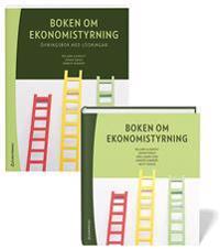Boken om ekonomistyrning - paket - Faktabok och övningsbok - Roland Almqvist, Johan Graaf, Erik Jannesson, Anders Parment, Matti Skoog | Laserbodysculptingpittsburgh.com