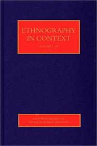 Ethnography in Context