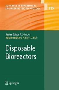 Disposable Bioreactors