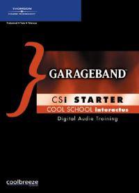 GarageBand CSi Starter