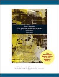 Principles of Macroeconomics, Brief Edition